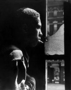 Gordon Parks - Untitled, Harlem, New York, 1948