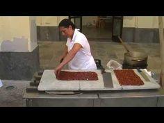 Torrone Siciliano (Fenomenale maestra caramellaia)