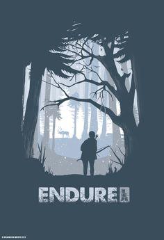 Endure -- The Last of Us