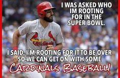 St Louis Cardinals Baseball, Sports Page, Baseball Cards, Sayings, Sports Teams, Carpenter, Lyrics, Quotations
