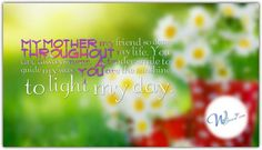 Happy Mother's Day Quotes