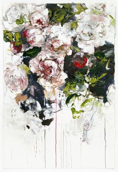 Becoming an artist was never a question for Bobbie Burgers. Over her 20 year career, Burgers has captured the beauty of flowers and natural landscapes in her expressive paintings.