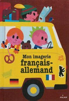 Apprendre l'allemand à 25 ans, c'est compliqué