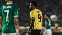 Jamaica Kit Design Q&A With Romai Sportswear : Interviews : Soccer ...