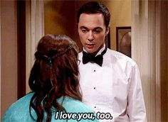 "The Big Bang Theory Season 8 Episode 8 ""The Prom Equivalency"" The greatest scene and episode of this season so far!"
