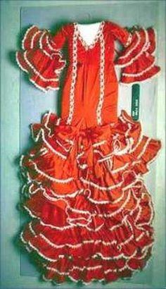 cuban costume