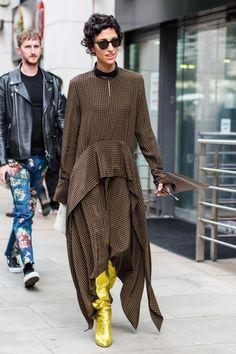 #Upcoming #street style Fresh Fashion Looks
