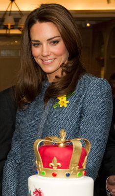Via @All Things Regal on Twitter: On this day Jan 9 1982 HRH Catherine Elizabeth #Kate née #Middleton was born @ Royal Berkshire Hospital in Reading-Berkshire-UK #Celebr8Kate