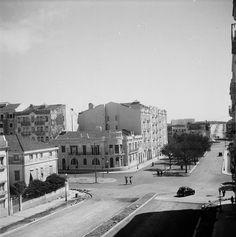 Lisboa de Antigamente: Avenida das Forças Armadas
