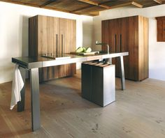 bulthaup b2 by bulthaup | Kitchen furniture