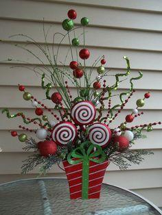 Creaciones de Navidad