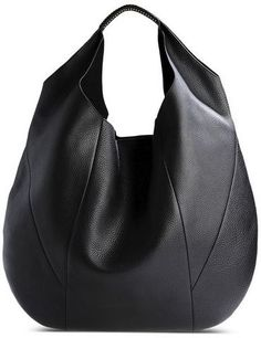 McQ Alexander McQueen Large leather bag