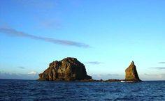 Ilhas de Trindade e Martim Vaz (Vitória - ES/BRA)