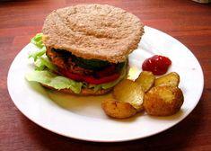 Le, elsk, spis!: De bedste vegetarburgere EVER!