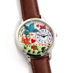 Relojes Deco J-Axis