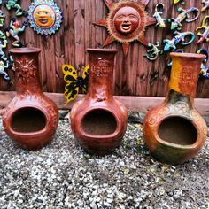 Many Chiminea Designs To Choose From