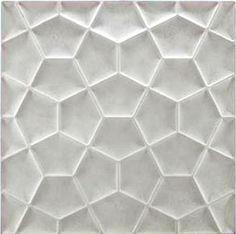 Ogassian Concrete tile by Ann Sacks