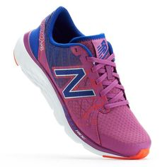 New Balance 690v4 Speed Ride Women's Running Shoes, Size: