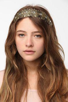 UO Filigree Headband