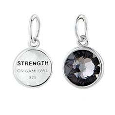 Origami Owl is a leading custom jewellery company known for telling stories through our signature Living Lockets, personalized charms, and other products. Jewelry Shop, Custom Jewelry, Jewellery, Locket Charms, Origami Owl, Crystal Pendant, Affirmation, Swarovski Crystals, How To Find Out