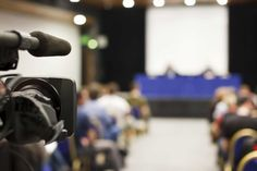 Technology is important to a success company conference. Here is how to Host a Company Conference [Like Google]
