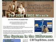 Debt Free Miracle Debt Free, Personal Finance, Self Help, Saving Money, Ebooks, Business, Life Coaching, Save My Money, Store