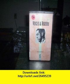 Langston Hughes (Video Tape Voices  Vision Series, 60 Minutes) (VHS) Langston Hughes, James Baldwin, Arnold Rampersad , ISBN-10: 0897762533  ,  ,  , tutorials , pdf , ebook , torrent , downloads , rapidshare , filesonic , hotfile , megaupload , fileserve