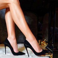 Jolie jambes