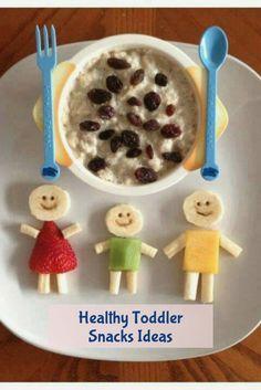 healthy kid snacks idea - healthy snacks for kids, preschoolers and toddler snacks