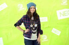 Selena Gomez Adidas Photoshoot