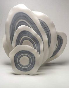 Mollie Bosworth porcelain