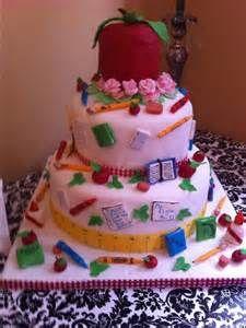 teacher retirement cake cakes pinterest retirement cakes and cake