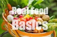 Real Food Basics: Le