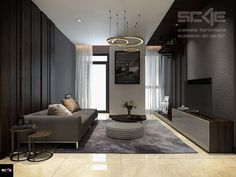 Thiết kế nội thất royal city phong cách hiện đại…