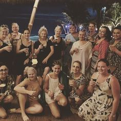 Some of the Bali group ( girls weekend away ) Finns Beach Club, Hotel Indigo, 5 Oceans, Weekends Away, Girls Weekend, Resorts, Group, Travel, Instagram