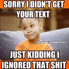 Being Ignored Quotes Pet Peeves