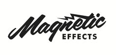 Magnetic Effects. Hand built in London