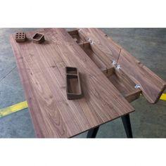 Orson Desk, designed by Matthew Hilton