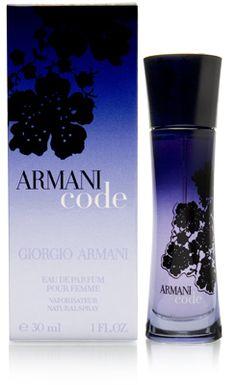 Code by Giorgio Armani for Women EDP 30ml