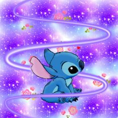 Cute Emoji Wallpaper, Funny Iphone Wallpaper, Disney Phone Wallpaper, Cute Cartoon Wallpapers, Pretty Wallpapers, Lilo And Stitch Drawings, Lilo And Stitch Quotes, Stitch And Angel, Cute Profile Pictures