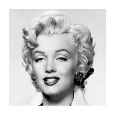 Tutorial pop art: Marylin Monroe de Warhol no Photoshop - Tutoriart Marylin Monroe, Fotos Marilyn Monroe, Marilyn Monroe Portrait, Marilyn Manson, Andy Warhol Marilyn, Hollywood Actresses, Old Hollywood, Hollywood Glamour, Pop Art