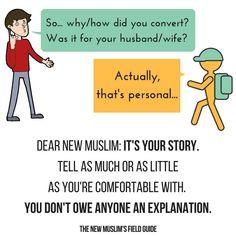 Kumpulan contoh surat komplain dalam bahasa inggris beserta artinya whether its random people on the street or even random muslims in the masjid stopboris Image collections