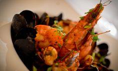 Sardis, Italiaanse gastronomie in Merksem.
