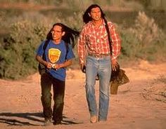 """""""Sometimes it's a good day to die, and sometimes it's a good day to have breakfast.""""  Smoke Signals"""