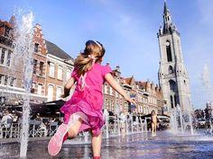 Tournai: Belgium's best-kept secret - Europe - Travel - The Independent Best Kept Secret, Bruges, Antwerp, Art History, Belgium, Trips, The Past, Faces, Europe