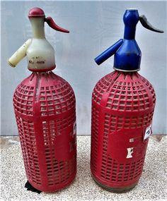 Sifones Antiguos Perez  Antiguas botellas de sifón, de la embotelladora Espumosos Perez.  Ref: R0378 P.V.P 18€ Hazte con ella haciendo click en la imagen!!
