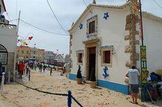 Festas da Nossa Senhora da Boa Viagem na Ericeira de 15 a 19 Agosto 2013 | Ericeira | Mafra | #Portugal | Escapadelas ®