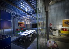 Share Design Office for Living by Jean Nouvel 04