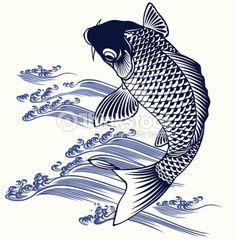 Japanese carp pinteres for Carpe chinoise prix