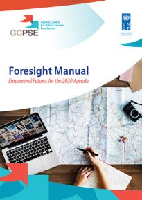 This practical manual introduces strategic foresight as an important practice in the context of the 2030 Agenda for Sustainable Development. Un Volunteers, Online Volunteering, Capacity Building, Civil Society, Sustainable Development, Public Service, United Nations, Non Profit, Manual